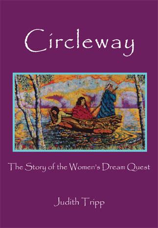 Circleway postcard