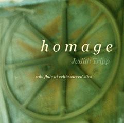 homage CD